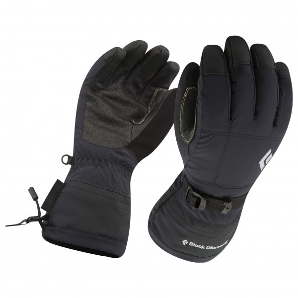Black Diamond - Soloist - Gants