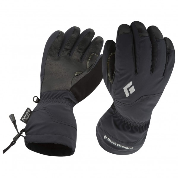 Black Diamond - Glissade - Gloves