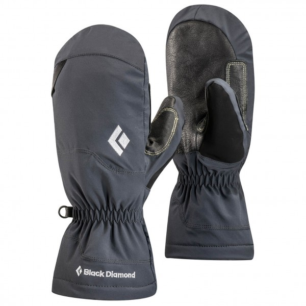 Black Diamond - Glissade Mitts - Käsineet