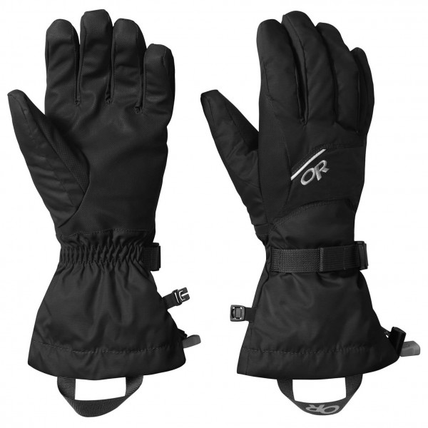 Outdoor Research - Adrenaline Gloves - Handskar