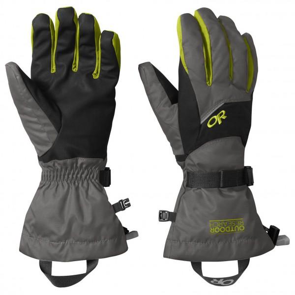 Outdoor Research - Adrenaline Gloves - Handskar