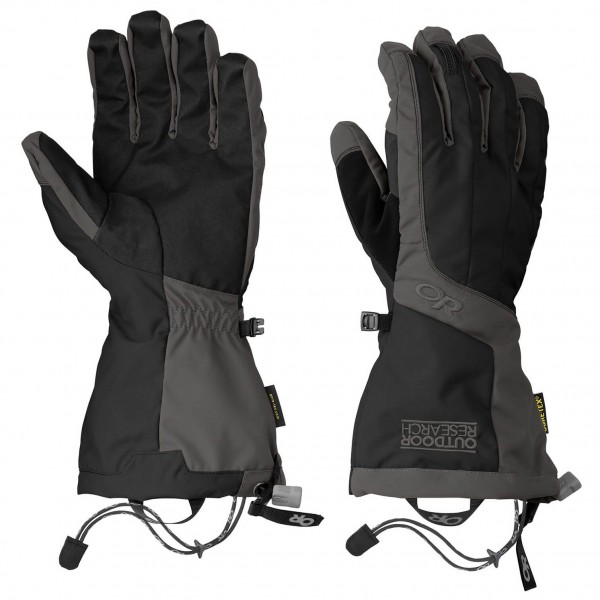 Outdoor Research - Arete Gloves - Käsineet