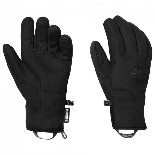 Outdoor Research - Gripper Gloves - Käsineet