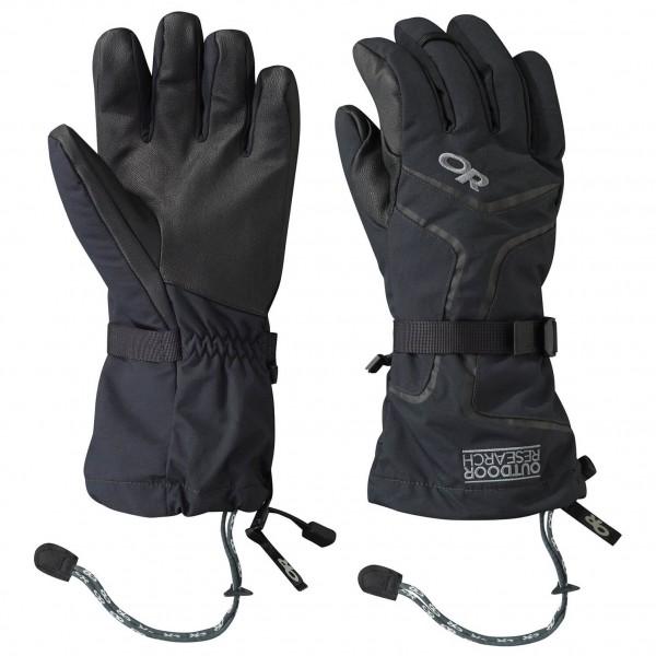 Outdoor Research - Highcamp Gloves - Handskar