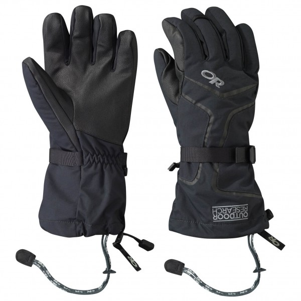 Outdoor Research - Highcamp Gloves - Käsineet