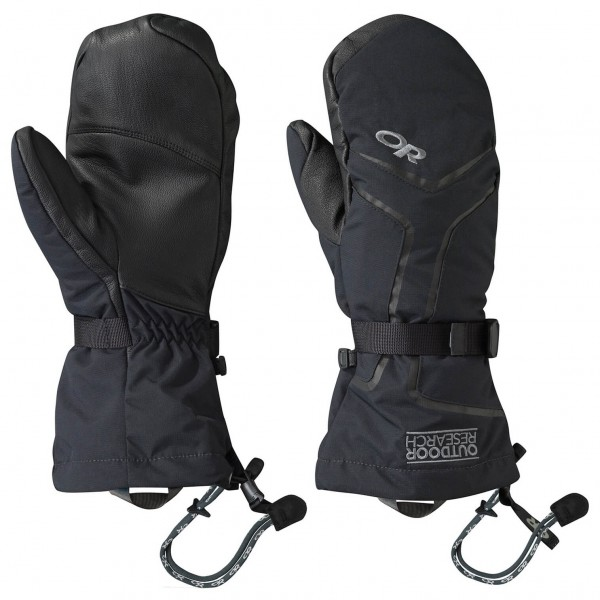 Outdoor Research - Highcamp Mitts - Handschoenen