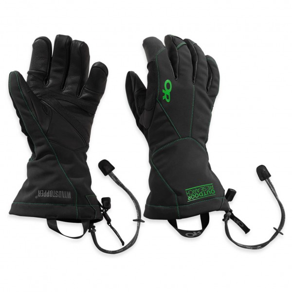 Outdoor Research - Luminary Sensor Gloves - Käsineet