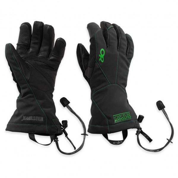 Outdoor Research - Luminary Sensor Gloves - Käsineet