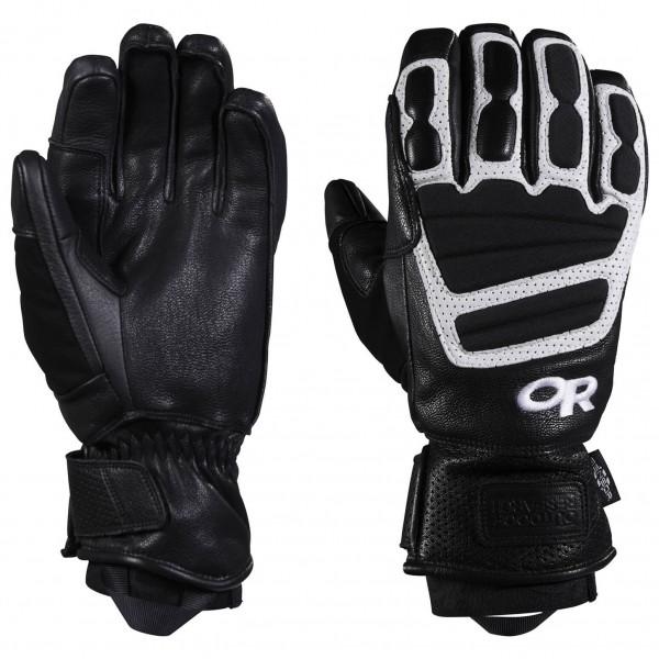 Outdoor Research - Mute Sensor Gloves - Handschoenen