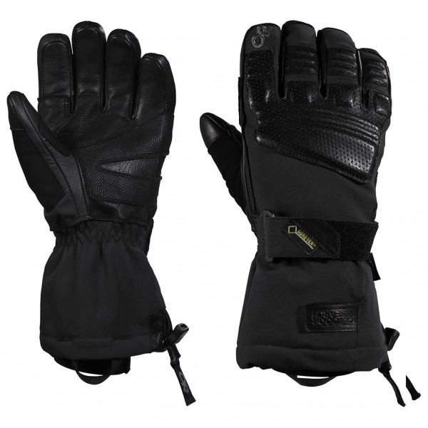 Outdoor Research - Olympus Sensor Gloves - Käsineet