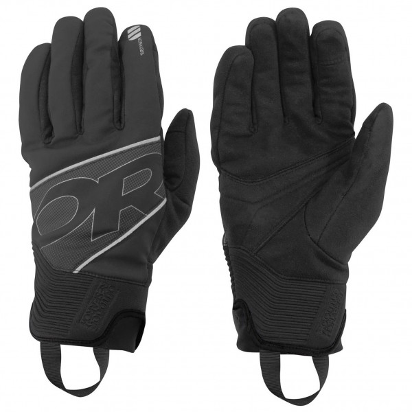 Outdoor Research - Afterburner Gloves - Handschuhe