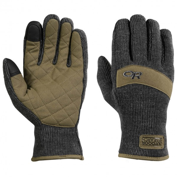 Outdoor Research - Exit Sensor Gloves - Käsineet