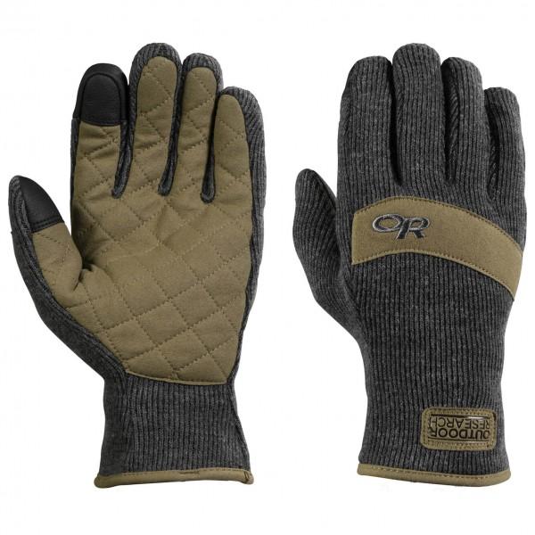 Outdoor Research - Exit Sensor Gloves - Käsineet