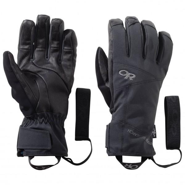 Outdoor Research - Illuminator Sensor Gloves - Handschoenen