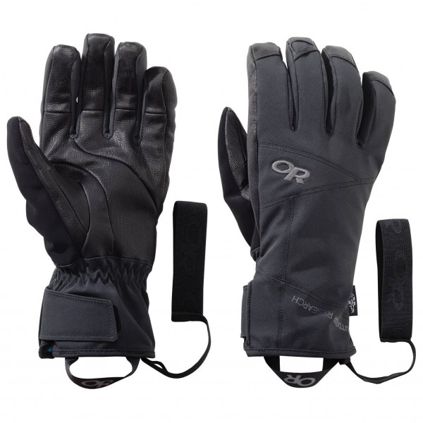 Outdoor Research - Illuminator Sensor Gloves - Gants