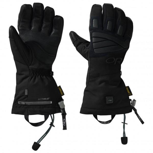 Outdoor Research - Lucent Heated Gloves - Handskar