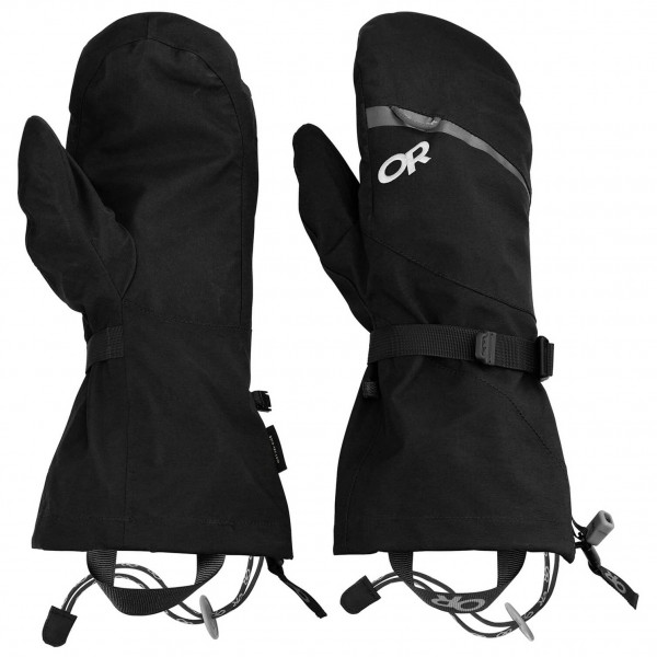 Outdoor Research - Mt Baker Modular Mitts - Guantes