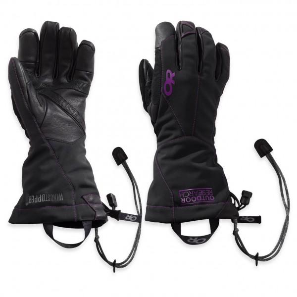 Outdoor Research - Women's Luminary Sensor Gloves