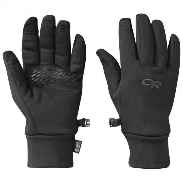 Outdoor Research - Women's PL 400 Sensor Gloves - Käsineet