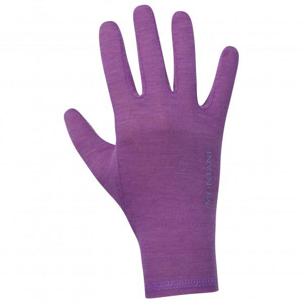 Montane - Women's Primino 140 Glove - Gloves