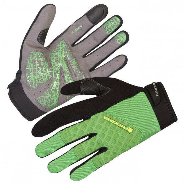 Endura - Hummvee Plus Glove - Handskar