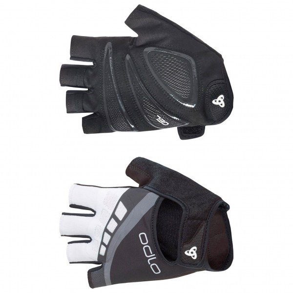 Odlo - Iron Gloves Short - Handschoenen