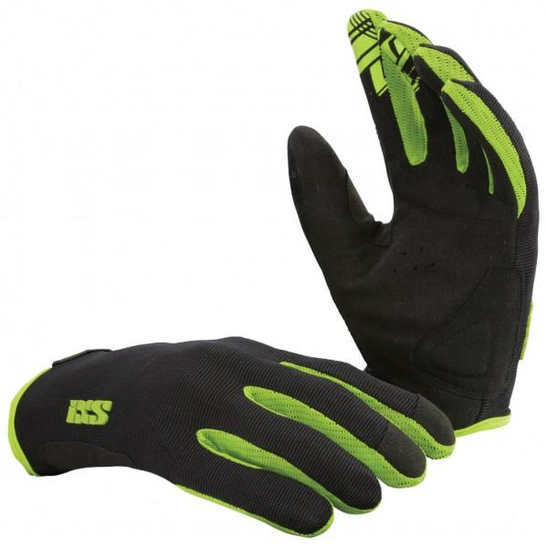 iXS - TR-X1.1 Gloves long  - Käsineet