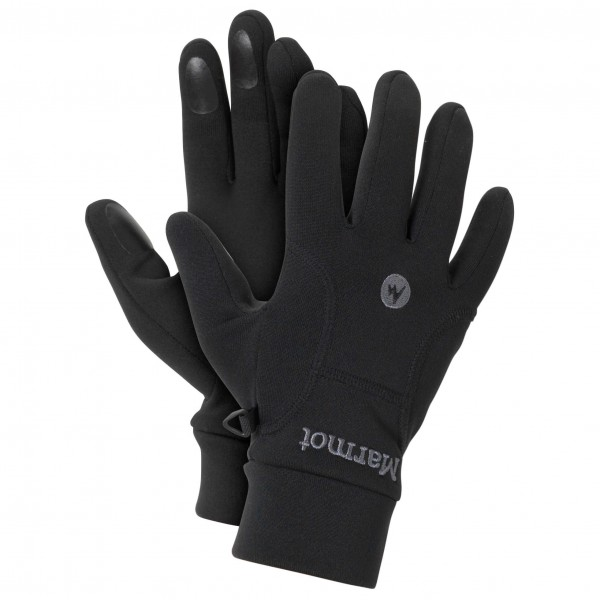 Marmot - Power Stretch Glove - Handschoenen
