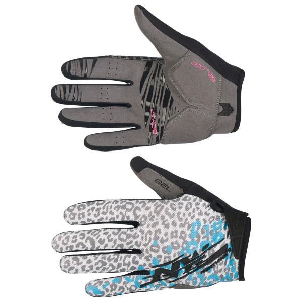 Northwave - Women's MTB Air Full Gloves - Käsineet