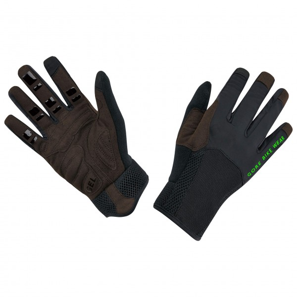 GORE Bike Wear - Power Trail Handschuhe Lang - Gloves