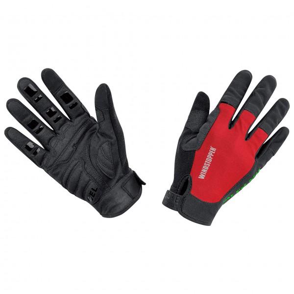 GORE Bike Wear - Power Trail Windstopper Light Handschuhe - Guantes