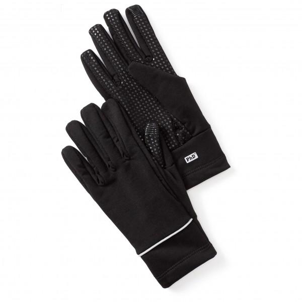Smartwool - PhD HyFi Training Glove - Handsker