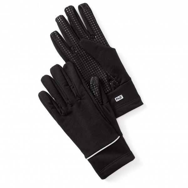 Smartwool - PhD HyFi Training Glove - Handsker