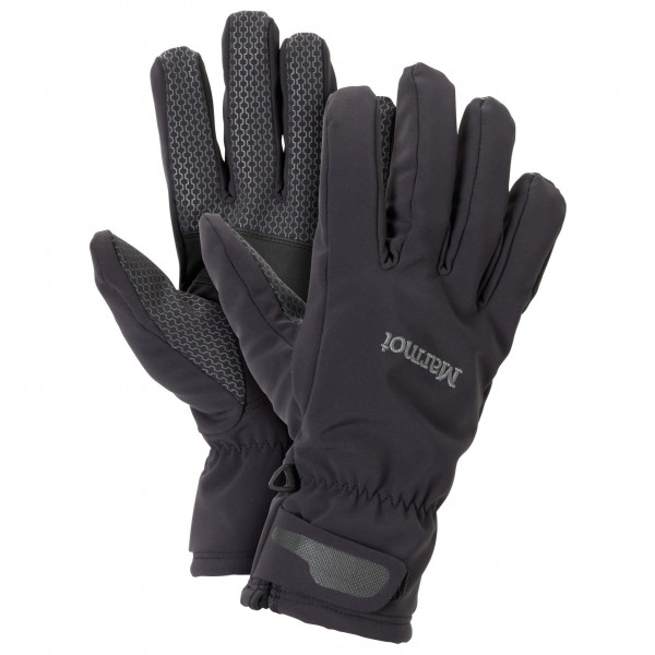Marmot - Glide Softshell Glove - Gants