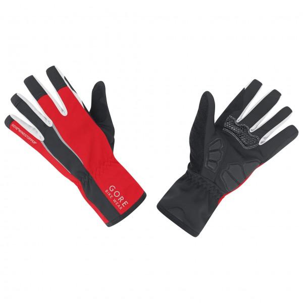 GORE Bike Wear - Power Windstopper Gloves - Käsineet