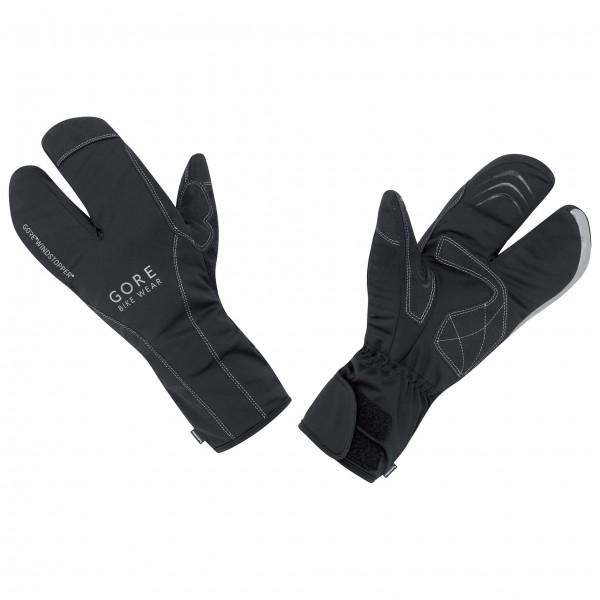GORE Bike Wear - Road Windstopper Thermo Split Gloves