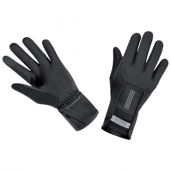 GORE Running Wear - Air Lady Windstopper Gloves - Gloves