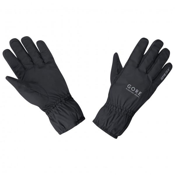 GORE Running Wear - Essential Gore-Tex Gloves - Handsker