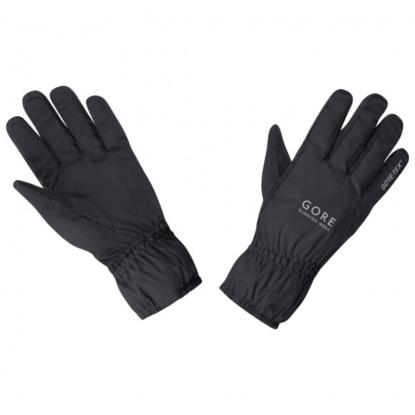 GORE Running Wear - Essential Gore-Tex Gloves - Käsineet