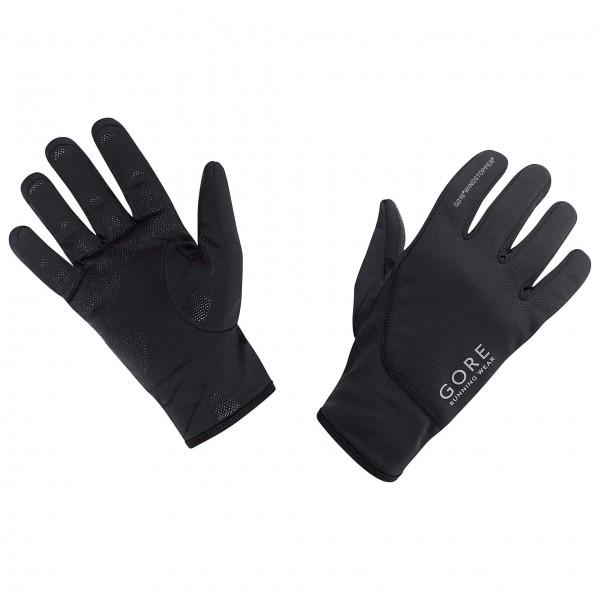 GORE Running Wear - Essential Windstopper Gloves - Handskar