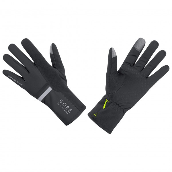 GORE Running Wear - Mythos 2.0 Windstopper Gloves - Handsker