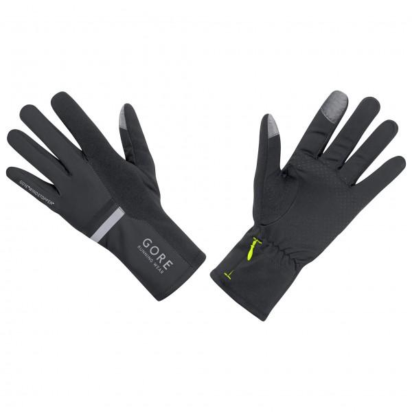 GORE Running Wear - Mythos 2.0 Windstopper Gloves - Hansker