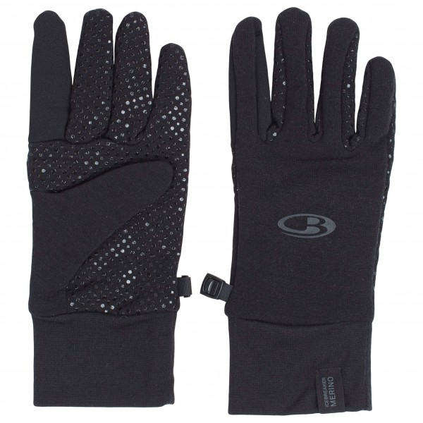 Icebreaker - Adult Sierra Gloves - Käsineet