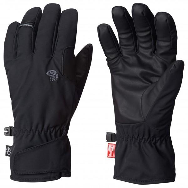 Mountain Hardwear - Women's Plasmic Outdry Glove - Handskar