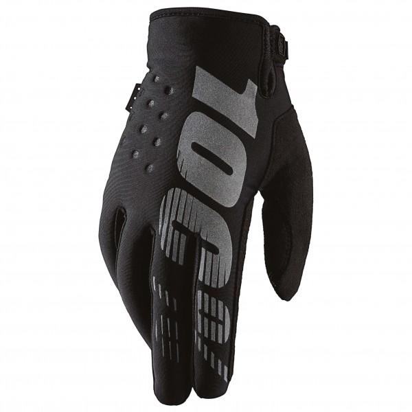 100% - Brisker Cold Weather Glove - Gants