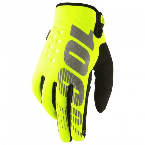 100% - Brisker Cold Weather Glove - Gloves