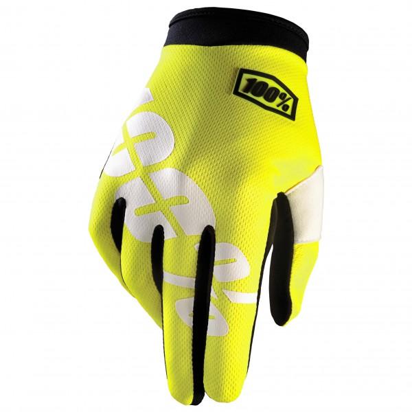 100% - iTrack Glove - Gants