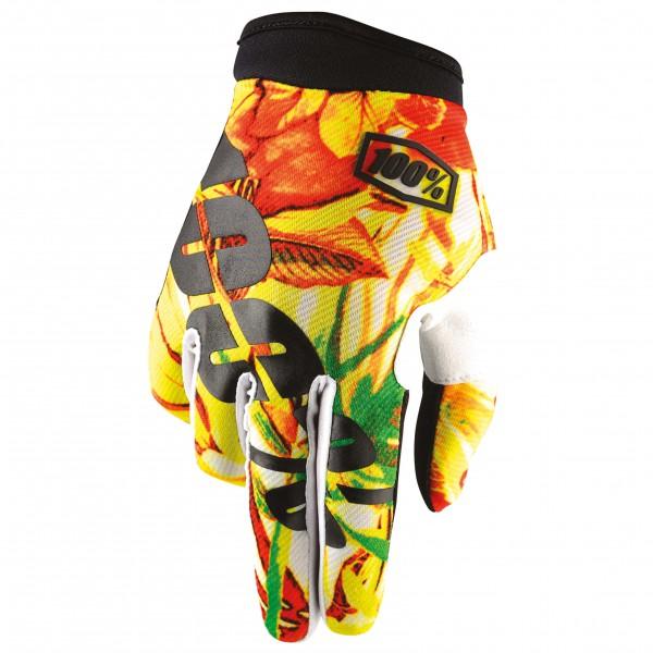 100% - iTrack Glove - Handschuhe