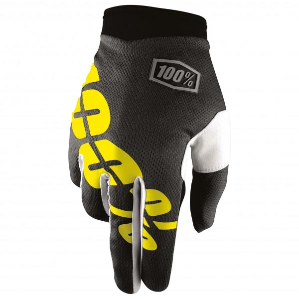 100% - iTrack Youth Glove - Gants