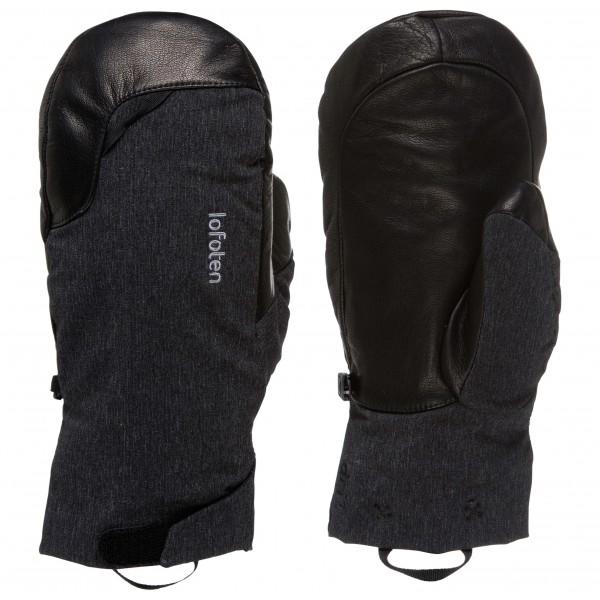 Norrøna - Lofoten Dri1 Primaloft400 Short Mittens - Handskar
